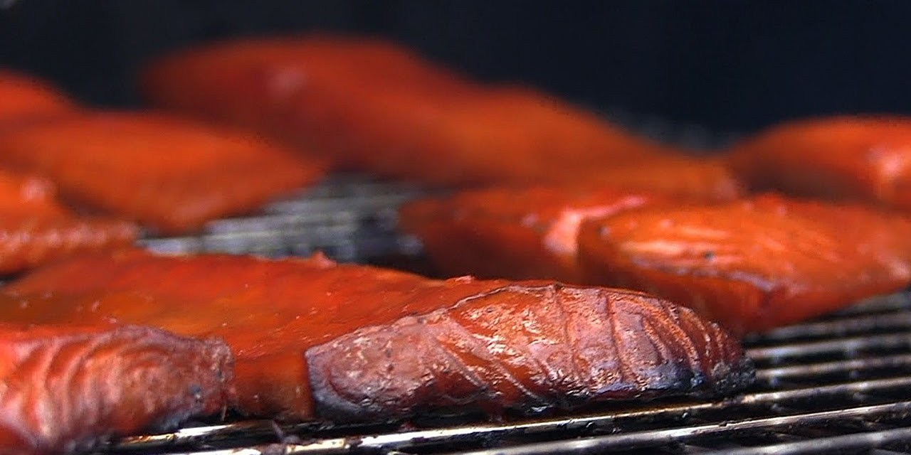 Smoked Salmon Recipe - How to Smoke Salmon | Pellet Grills BBQ