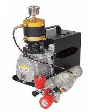 Compressors & Cylinders