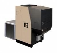Harman PF120 Pellet Furnace | Earth Sense Energy Systems