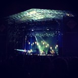 Pellissimo Barcelona 2013 - Primavera Sound
