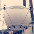 FLOW Festival 2013 (pellissimo.ee) balloon stage