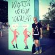 FLOW Festival 2013 (pellissimo.ee) posing
