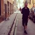 Barceloneta selfie
