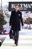 Baltman AW 2015 : 01 (photo Maksim Toome)