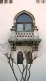 Şehrazat's balkony