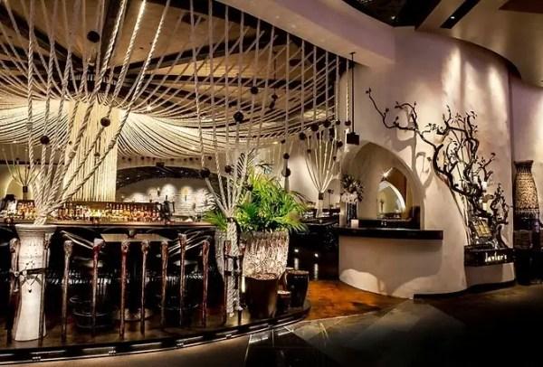 JAVIER'S RESTAURANTE MEXICANO HOTEL ARIA