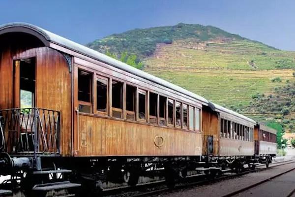 Comboio Douro