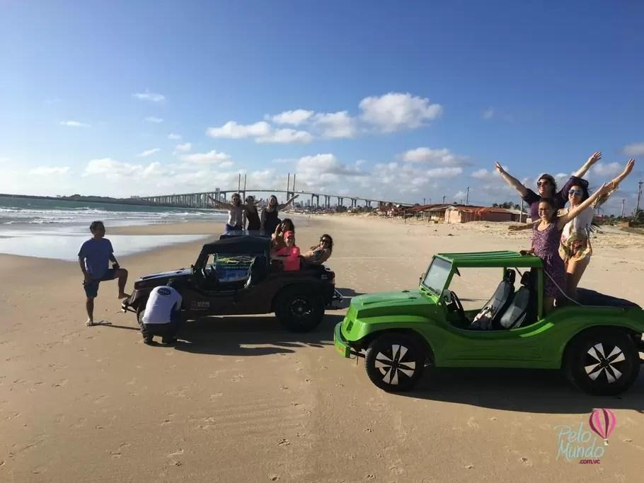 Praia de Redinha