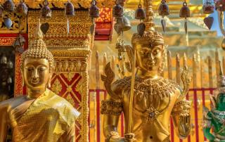 DICAS da TAILÂNDIA