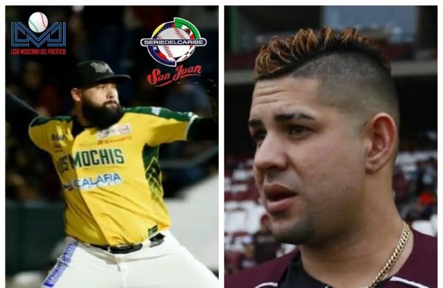 Álvarez y Quiala reforzarán a los Tomateros en la Serie del Caribe