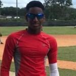 El prospecto cubano Dyan Yamel Jorge se presentará ante scouts de MLB a principios de marzo