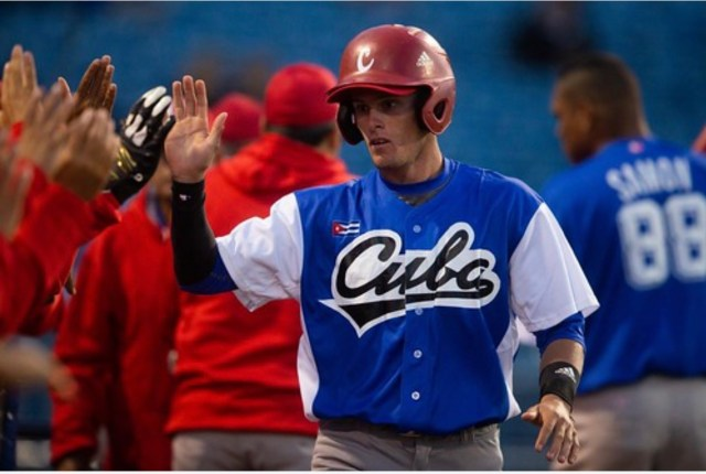 César Prieto será uno de los puntales en el equipo Sub-23