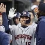 Aledmys Díaz vence a los Astros en su audiencia de arbitraje salarial