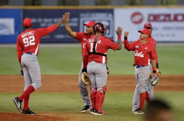 Cuba revela su equipo preolímpico