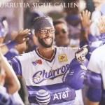 Urrutia sigue sacudiendo un madero ardiente en el triunfo de Jalisco