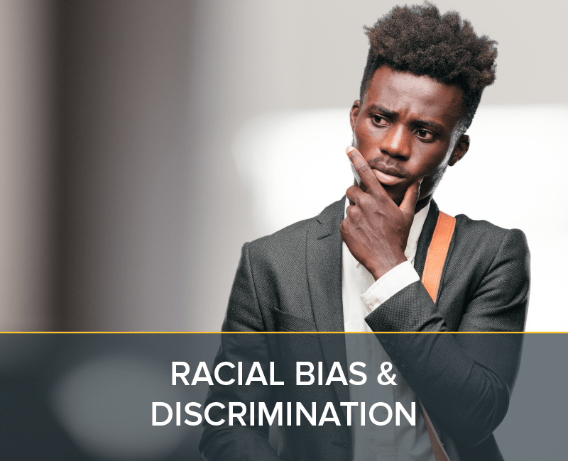 Racial Bias in the workplace