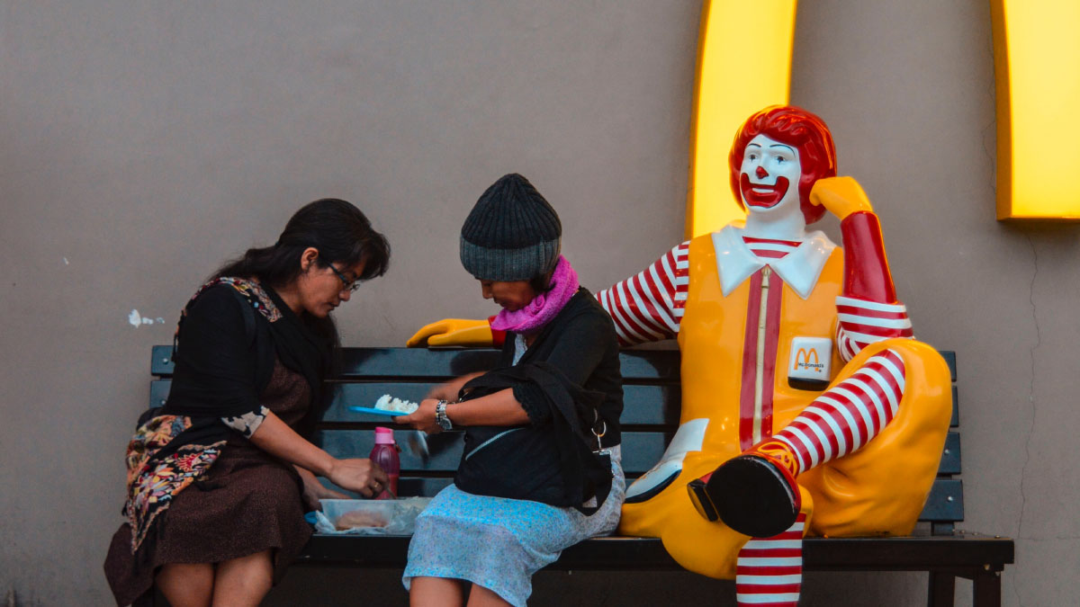 The All-In Cost of Bad Workplace Behavior at McDonald's