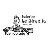 Patrocinador La sirena