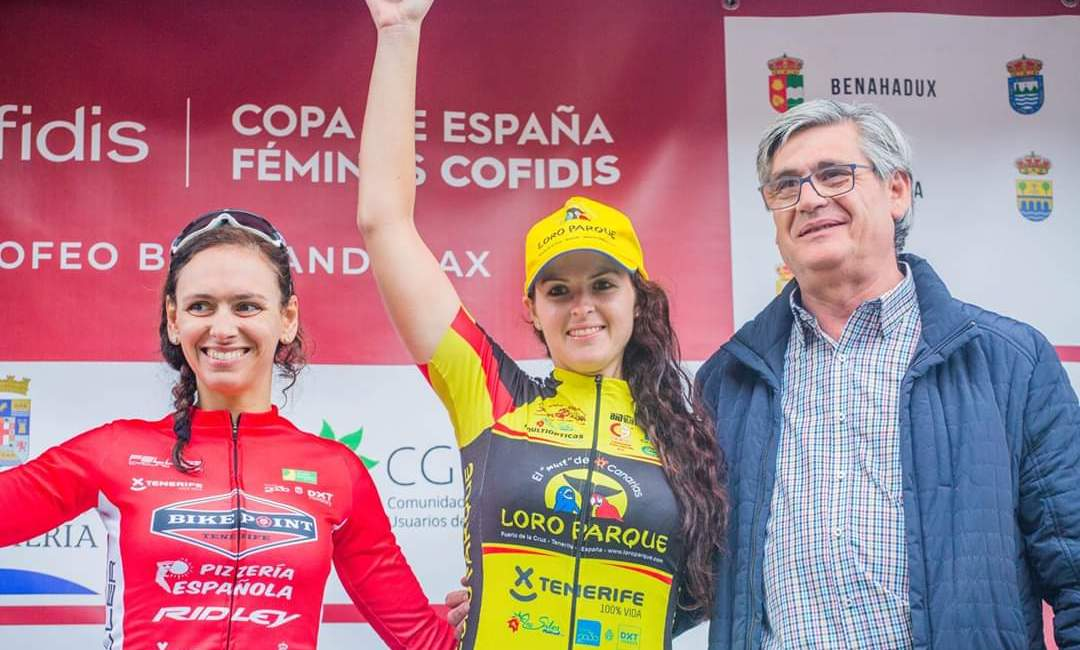 Amanda Gómez Almería