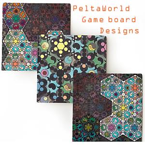 PeltaWorld ART Minis set