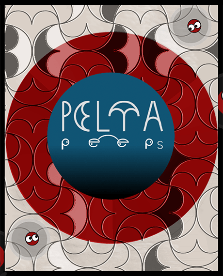 PeltaPeeps box