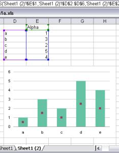 Copy  chart and get links right also make copied link to new data peltier tech blog rh peltiertech