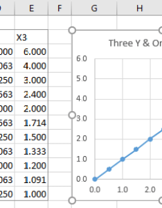 Xy scatter chart with one series also multiple in excel peltier tech blog rh peltiertech