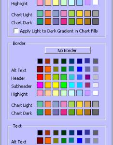 Custom palettewizard also using colors in excel charts peltier tech blog rh peltiertech