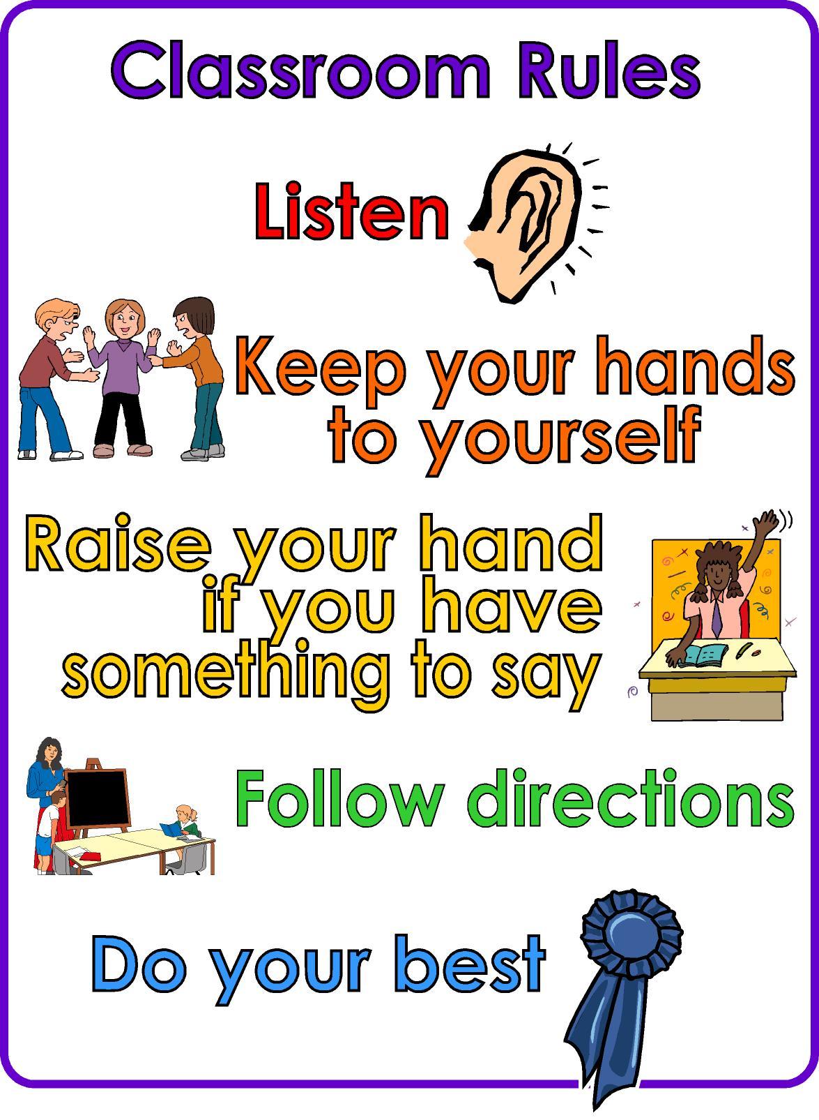 7 Classroom Management Tips For Teachers Nguy N Mai