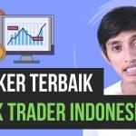 5 Broker Trading Forex Terbaik Indonesia