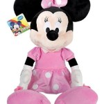 Peluche Disney Minnie gigante