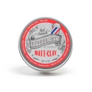 Matt-clay-cera-beardburys-carobels-ferrod-estilistas-peluqueria-castalla