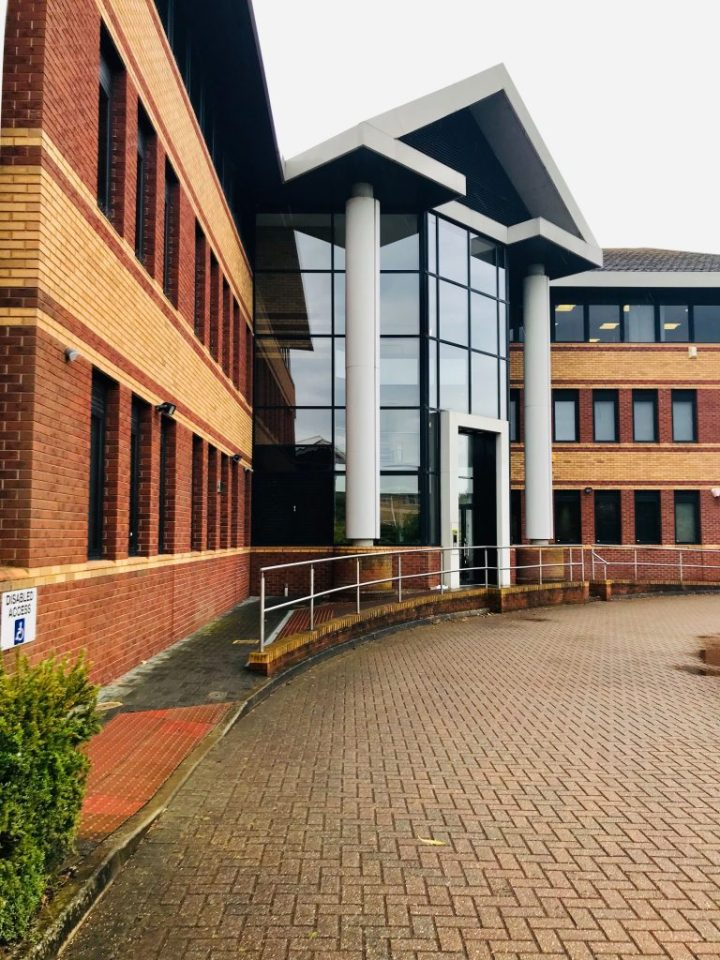 the whiteley clinic in guildford, surrey, UK