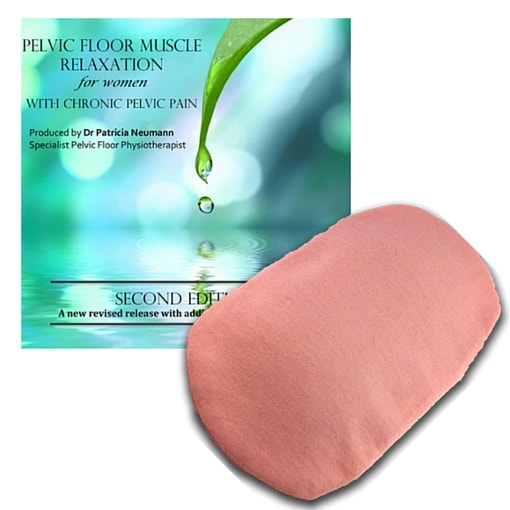 Pelvic Floor Relaxation Combo Pack