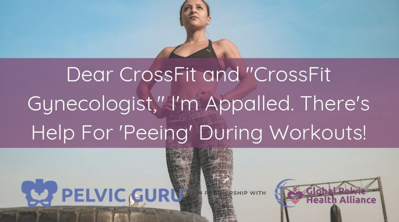 Dear CrossFit and