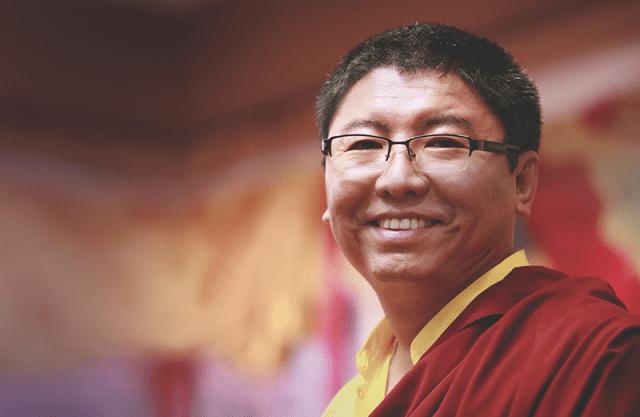 Tsoknyi Rinpoche -TaiwanS