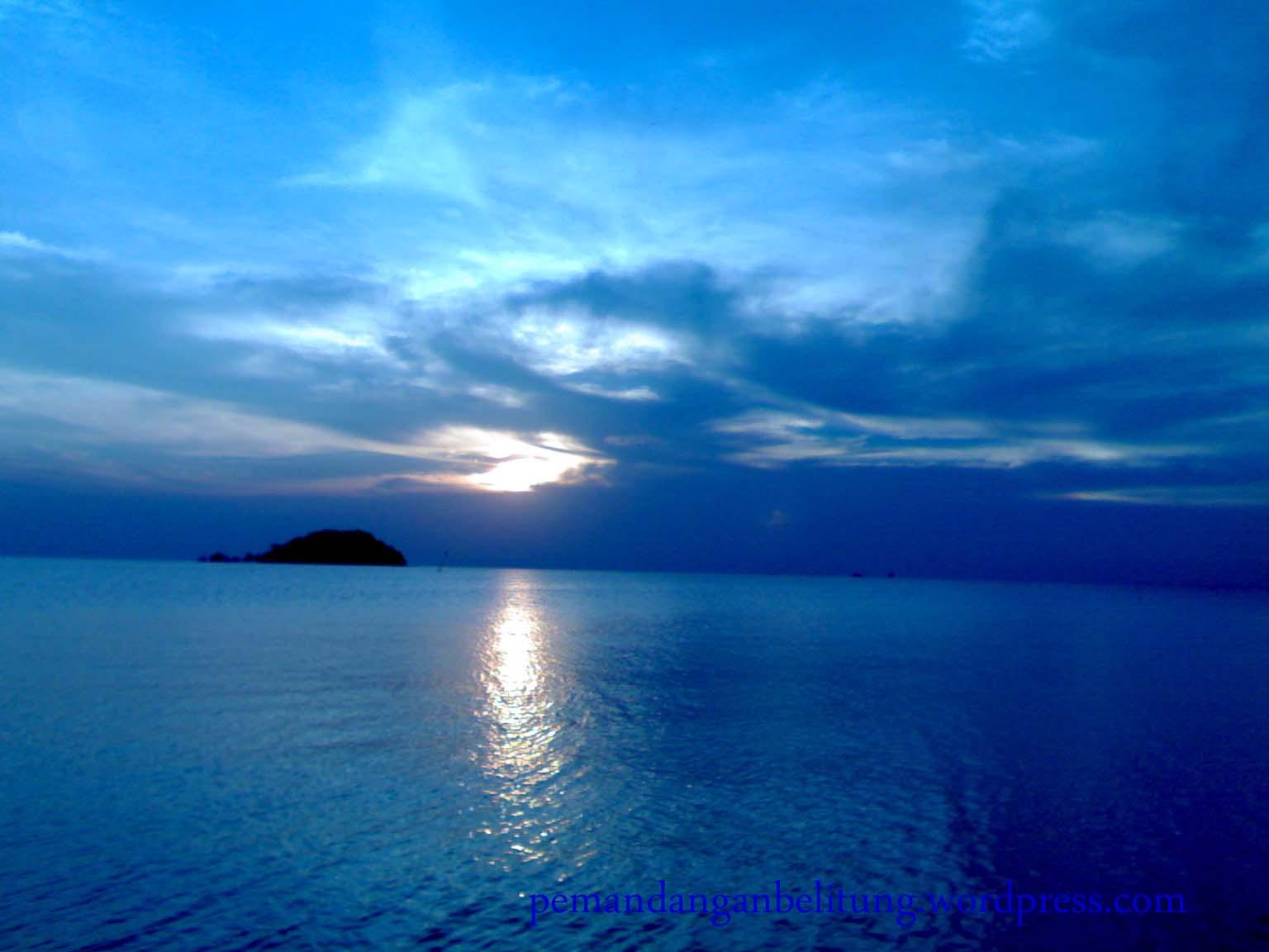 Gambar Background Warna Biru  Koleksi Gambar HD