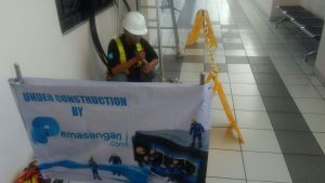 Jasa Instalasi Fiber Optic