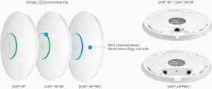 Unifi ubiquiti - wifi indoor - pemasangancom