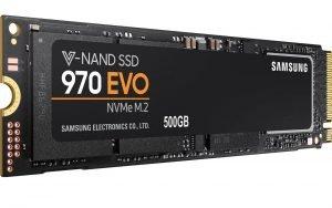 Perbedaan Tentang SSD SATA dan NVME