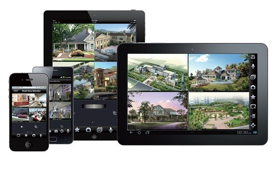 Read more about the article Aplikasi CCTV