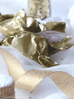 Mantecados de Navidad