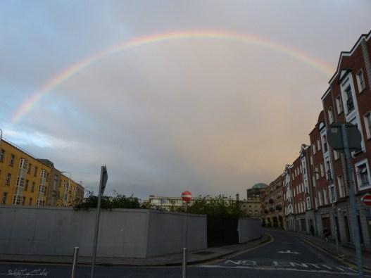 Rainbow - Dublin