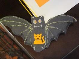 10/22 - Bat Creations