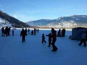 Pemberton Winterfest Ice fishing (5)