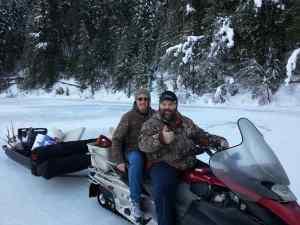Pemberton Winterfest Ice fishing (7)