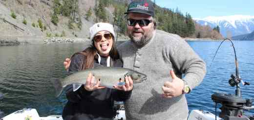 BC Fishing Guides
