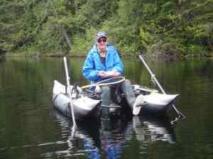 Mosquito lake BC