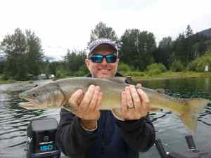 Bull Trout Picture