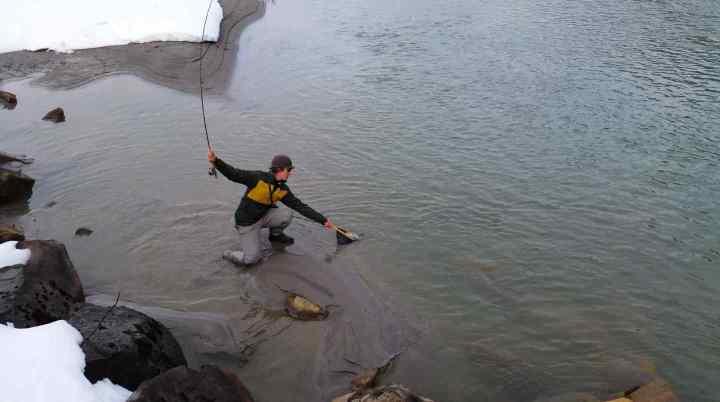 Fly Fishing BC
